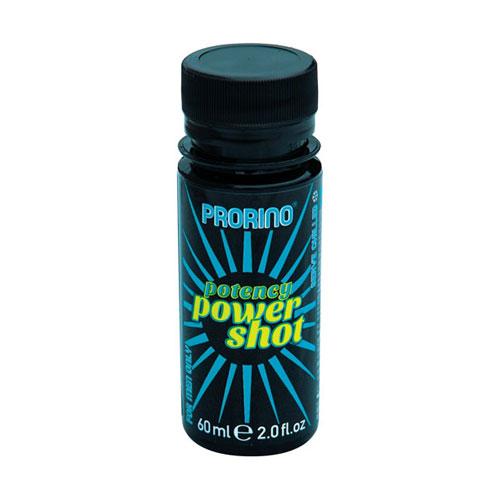 "Energijski Napitek ERO ""Prorino Potency Power Shot"""